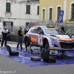 Rally Taro 2015 (150) start