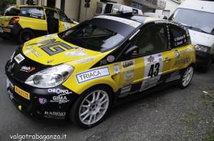 Rally Taro 2015 (258) start