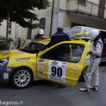 Rally Taro 2015 (275) start
