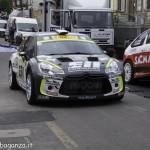 Rally Taro 2015 (300) start