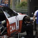 Rally Taro 2015 (322) start