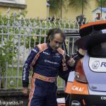 Rally Taro 2015 (350) start