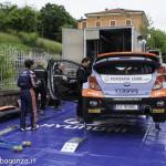 Rally Taro 2015 (352) start