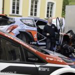 Rally Taro 2015 (368) start