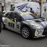 Rally Taro 2015 (401) start