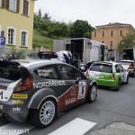 Rally Taro 2015 (405) start