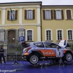 Rally Taro 2015 (412) start