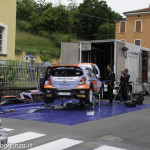 Rally Taro 2015 (417) start