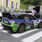 Rally Taro 2015 (421) start