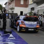 Rally Taro 2015 (427) start