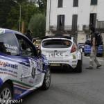 Rally Taro 2015 (460) start