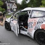 Rally Taro 2015 (471) start