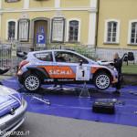 Rally Taro 2015 (535) start