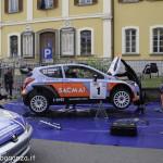 Rally Taro 2015 (536) start
