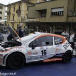Rally Taro 2015 (609) start