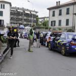 Rally Taro 2015 (691) start
