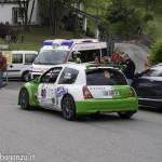Rally Taro 2015 (701) start