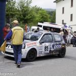Rally Taro 2015 (713) start