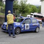 Rally Taro 2015 (721) start