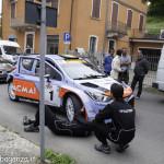 Rally Taro 2015 (792) start