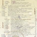 calendario manifestazioni Pellegrino 1