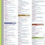 Berceto Calendario eventi 2015
