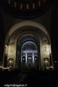 Basilica San Marco Madonna della Consolazione Bedonia (101)