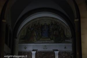 Basilica San Marco Madonna della Consolazione Bedonia (106)