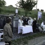 Chiusura del mese mariano (105)