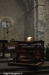 Concerto per organo Berceto (115) duomo