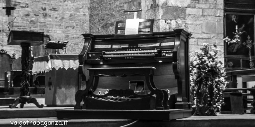 Concerto per organo Berceto (136) duomo