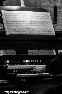 Concerto per organo Berceto (180)
