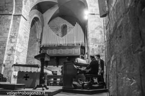 Concerto per organo Berceto (217)