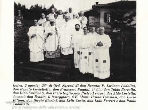 Don Renato Fugaccia 25° ordinazione (4)