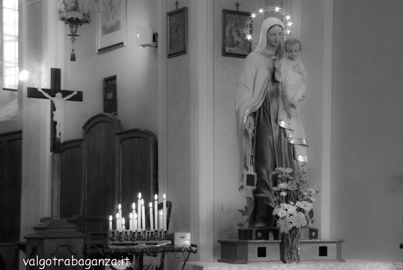 Piccolo Ufficio Della Madonna : Preghiera supplica alla madonna del carmine u beata vergine maria
