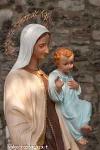 Madonna Carmelo Groppo (106) Preghiera