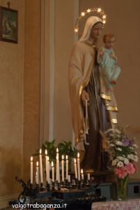 Madonna Carmelo Groppo (107) Preghiera