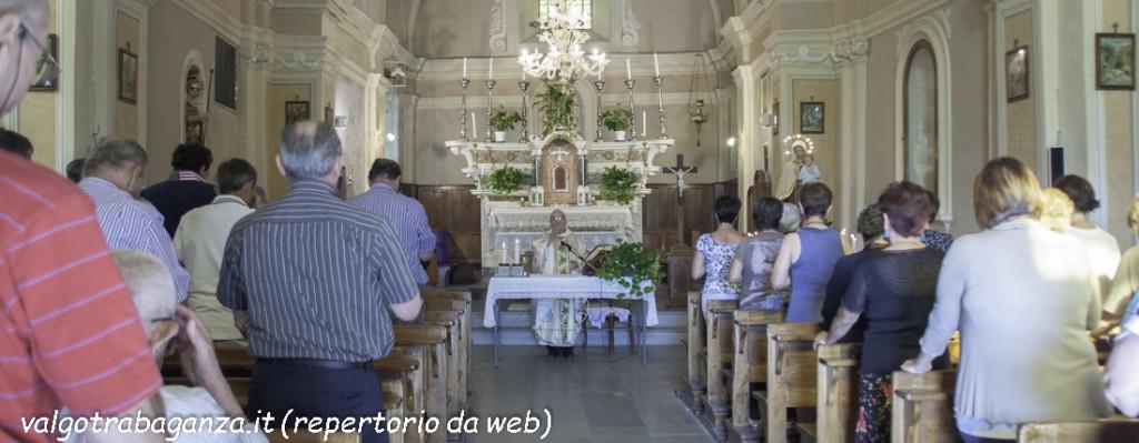 Madonna del Carmelo (143) Groppo