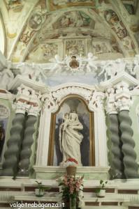 Madonna del Carmelo (162) Groppo