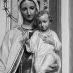 Madonna del Carmelo (172) Groppo