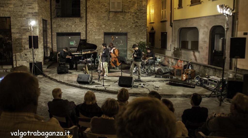 Memorial Giorgio Gaslini (100) Ricardo Costa Quintet