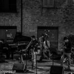 Memorial Giorgio Gaslini (109) Ricardo Costa Quintet