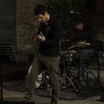 Memorial Giorgio Gaslini (113) Ricardo Costa Quintet