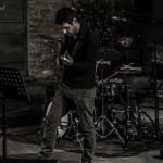 Memorial Giorgio Gaslini (114) Ricardo Costa Quintet