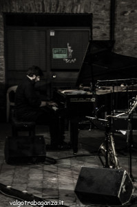 Memorial Giorgio Gaslini (118) Ricardo Costa Quintet
