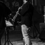 Memorial Giorgio Gaslini (158) Ricardo Costa Quintet