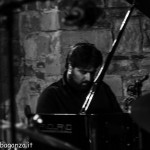 Memorial Giorgio Gaslini (161) Ricardo Costa Quintet