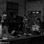 Memorial Giorgio Gaslini (180) Ricardo Costa Quintet