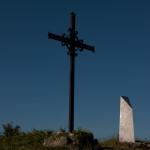 Monte Gottero Croce