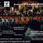 Montegroppo Music Fest 2015